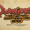 WizKids Launches Quarriors Dice Building Game