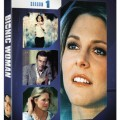 Bionic Woman Season 1 DVD