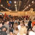 Philadelphia Comic Con 2010
