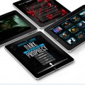 The Book Of Tomorrow Comes To Your iPad Today