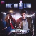 Doctor Series 5 Soundtrack