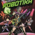 SCIFIpawty Contest: Win an Autographed Lady Robotika Comic