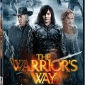 The Warrior's Way on BD and DVD June 28