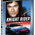 The Best of the 80s: Knight Rider DVD