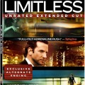 LIMITLESS Arrives on Blu-ray and DVD July 19th