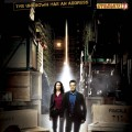 Warehouse 13 Comic Book Coming This August