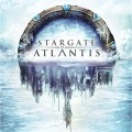 Stargate: Atlantis The Complete Series Blu-ray gift set arriving July 26