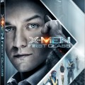 X-Men First Class Comes to Blu-Ray 9/9