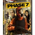 Horror Film PHASE 7 Coming to DVD