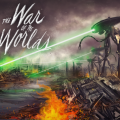 Win a War of the Worlds Xbox LIVEArcade Giftpack