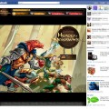 Dungeons & Dragons Facebook game launches in Open Beta