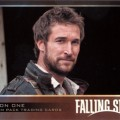 Falling Skies Trading Cards Out August 8