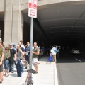 Crazy Lines & Crowded Aisles at Phila Comic Con