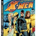Astonishing X-Men 2-Disc Blu-ray Collection