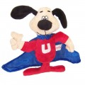 Underdog Talking Plush Dog Toy