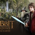Free-to-Play Games The Hobbit: Armies of the Third Age and The Hobbit: Kingdoms of Middle-earth to Debut this Fall