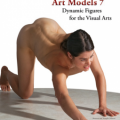 Review: Art Models 7 Dynamic Figures for the Visual Arts