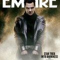 Empire Magazine Star Trek Covers