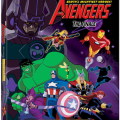Marvel's Earth's Mightiest Heroes Vol. 6 Set on DVD