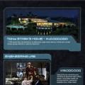 Batman vs Ironman Cool Info Graphic