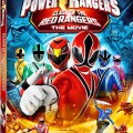 Power Rangers Clash of the Red Rangers
