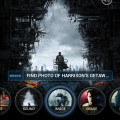 Star Trek Into Darkness App - Surprises Unlocked During 2nd Quarter of The Big Game