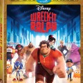 Marking a Disney 1st, Wreck-It Ralph Released with an Early Debut of the HD Digital & HD Digital 3D Versions