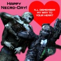 Dead Space 3 + Valentine's Day = Awesome
