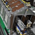 PennLug at The Greenberg Train Show in Reading