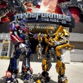 Transformers: The Ride-3D Captures Esteemed Awards from the Themed Entertainment Association and the International 3D Society