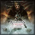 Lorne Balfe's Music For Assassin's Creed III: The Tyranny Of King Washington Released By Ubisoft