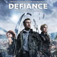 Defiance CD