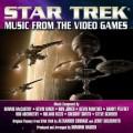 Music from Star Trek Video Games