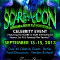 SCARE-A-CON is Coming