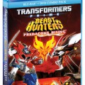 Transformers Prime Beast Hunters- Predacons Rising