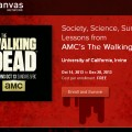 Take a Walking Dead Class at UC Irvine for Free