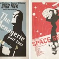 Star Trek: the Art of Juan Ortiz Exhibit