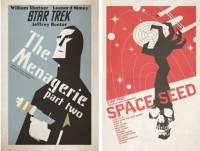 Star Trek Artwork