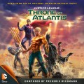 Justice League: Throne Of Atlantis and Dying Of The Light