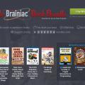 No Starch and Humble Bundle Bring Us The Brainiac Book Bundle