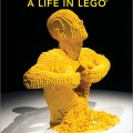 Review: The Art of the Brick: A Life in LEGO by Nathan Sawaya