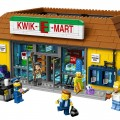 LEGO Springfield Expands With Addition of Kwik-E-Mart