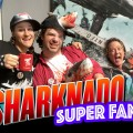 Sharknado 3: Super Obsessed Fan Contest
