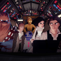 Disney Infinity 3.0 Announced Now, With Star Wars