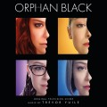 Orphan Black x2 (CDs not Clones)