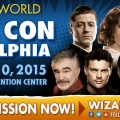 Wizard World Comic Con This Weekend