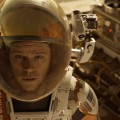 The Martian First Global Trailer