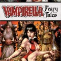 Dynamite Entertainment And Visionbooks Partner To Bring A New Dimension To Iconic Vampirella