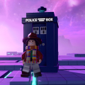 LEGO Dimensions Doctor Who Awesomeness
