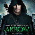 ARROW  Original TV Soundtrack: Season 1